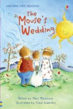 Mouse's Wedding