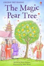 Magic Pear Tree