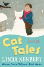 Cat Tales: Ice Cat