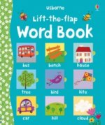 Lift-the-Flap Word Book
