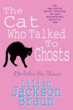 Cat Who Talked to Ghosts