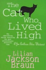 Cat Who Lived High (The Cat Who... Mysteries, Book 11)