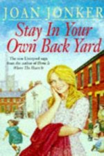Stay in Your Own Back Yard