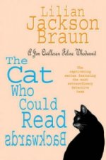 Cat Who Could Read Backwards (The Cat Who... Mysteries, Book 1)