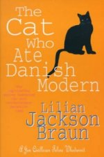 Cat Who Ate Danish Modern (The Cat Who... Mysteries, Book 2)