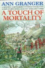 Touch of Mortality (Mitchell & Markby 9)
