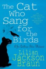 Cat Who Sang for the Birds (The Cat Who... Mysteries, Book 20)