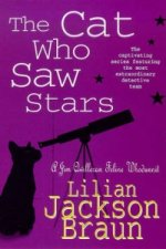 Cat Who Saw Stars (The Cat Who... Mysteries, Book 21)