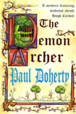 Demon Archer (Hugh Corbett Mysteries, Book 11)