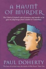 Haunt of Murder (Canterbury Tales Mysteries, Book 6)