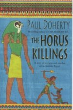 Horus Killings (Amerotke Mysteries, Book 2)