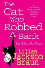 Cat Who Robbed a Bank (The Cat Who... Mysteries, Book 22)