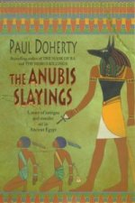 Anubis Slayings