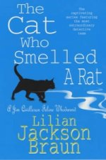 Cat Who Smelled a Rat (The Cat Who... Mysteries, Book 23)