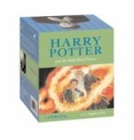 HARRY POTTER AND THE HALF-BLOOD PRINCE Audio CD
