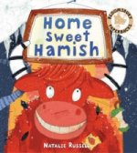 Home Sweet Hamish