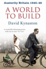 Austerity Britain: A World to Build