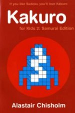 Kakuro for Kids 2