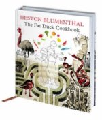 Fat Duck Cookbook