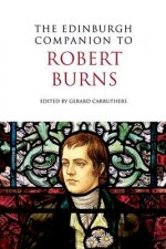Edinburgh Companion to Robert Burns