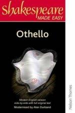 Shakespeare Made Easy: Othello