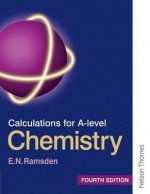 Calculations for A Level Chemistry