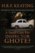 Small Case for Inspector Ghote?