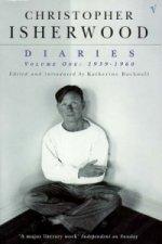 Christopher Isherwood Diaries Volume 1
