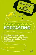 Quick Start Guide to Podcasting