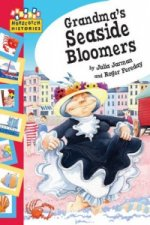 Grandma's Seaside Bloomers
