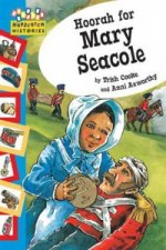 Hoorah for Mary Seacole