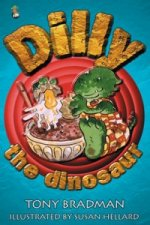 Dilly the Dinosaur