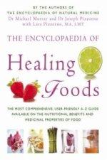 Encyclopaedia Of Healing Foods