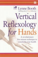 Vertical Reflexology for Hands