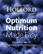 Optimum Nutrition Made Easy