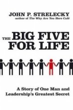 Big Five For Life