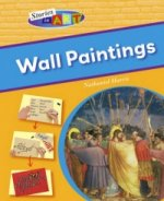 Stories Behind the Art: Wall Paintings