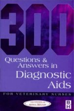 300 Questions and Answers in Diagnostic AIDS for Veterinary