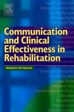 Communication and Clinical Effectiveness in Rehabilitation