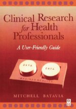 Clinical Research for Health Professionals