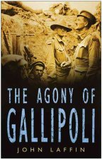 Agony of Gallipoli