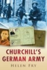 Churchill's German Army