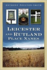 Leicestershire and Rutland Place-names
