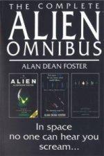 Complete Alien Omnibus