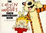 Calvin & Hobbes:Tenth Anniversary Book