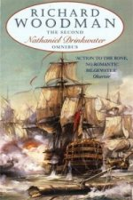 Second Nathaniel Drinkwater Omnibus