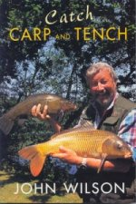 Catch Carp and Tench with John Wilson
