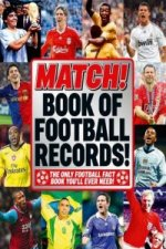 Match Book of Football Records