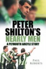 Peter Shilton's Nearly Men