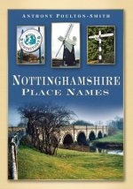 Nottinghamshire Place Names